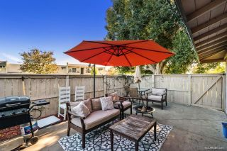 Photo 25: MIRA MESA Townhouse for sale : 4 bedrooms : 10191 Caminito Volar in San Diego