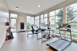 """Photo 29: 203 550 SEABORNE Place in Port Coquitlam: Riverwood Condo for sale in """"FREMONT GREEN"""" : MLS®# R2479309"""
