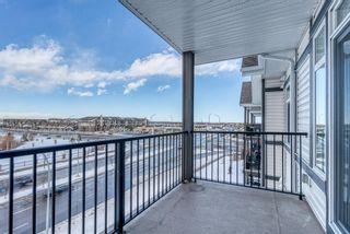 Photo 28: 408 6703 New Brighton Avenue SE in Calgary: New Brighton Apartment for sale : MLS®# A1072646