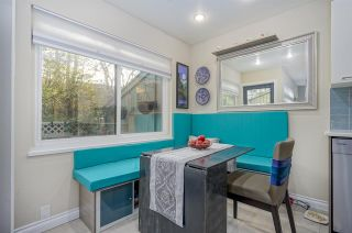 Photo 9: 3490 NAIRN AVENUE in Vancouver: Champlain Heights Townhouse for sale (Vancouver East)  : MLS®# R2419271