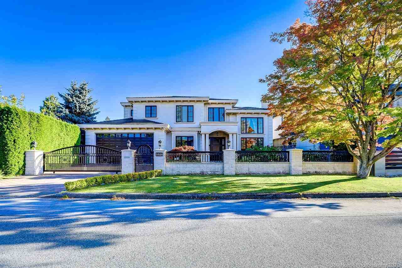 Main Photo: 5528 CLEARWATER Drive in Richmond: Lackner House for sale : MLS®# R2496693