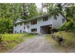 Photo 1: 10864 GREENWOOD Drive in Mission: Mission-West House for sale : MLS®# R2484037