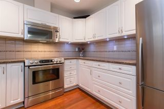 "Photo 7: 102 257 E KEITH Road in North Vancouver: Lower Lonsdale Townhouse for sale in ""McNair Park"" : MLS®# R2333342"