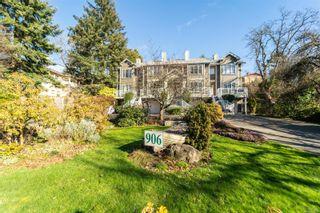 Photo 36: 4 906 Admirals Rd in : Es Gorge Vale Row/Townhouse for sale (Esquimalt)  : MLS®# 865916