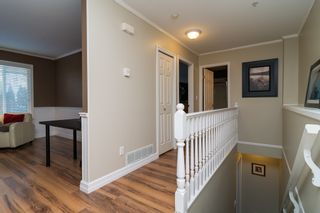 """Photo 27: 48 20761 TELEGRAPH Trail in Langley: Walnut Grove Townhouse for sale in """"WOODBRIDGE"""" : MLS®# F1427779"""