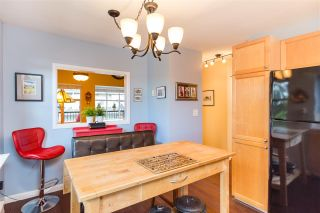 """Photo 10: 66 12099 237 Street in Maple Ridge: East Central Townhouse for sale in """"Gabriola"""" : MLS®# R2363906"""