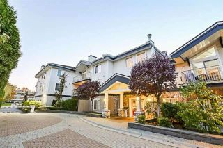 "Photo 1: 206 15298 20 Avenue in Surrey: King George Corridor Condo for sale in ""Waterford House"" (South Surrey White Rock)  : MLS®# R2314303"