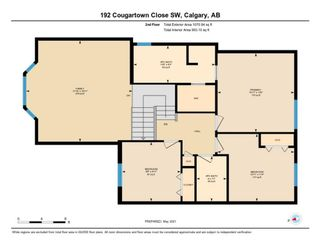 Photo 31: 192 Cougartown Close SW in Calgary: Cougar Ridge Detached for sale : MLS®# A1106763