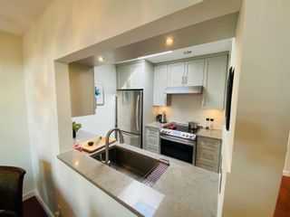 """Photo 7: 401 1924 COMOX Street in Vancouver: West End VW Condo for sale in """"WINDGATE by the PARK"""" (Vancouver West)  : MLS®# R2617561"""