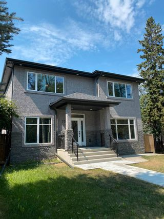 Photo 50: 7322 111 Street in Edmonton: Zone 15 House for sale : MLS®# E4257409