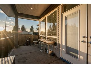 Photo 32: 19418 117 Avenue in Pitt Meadows: South Meadows 1/2 Duplex for sale : MLS®# R2544072
