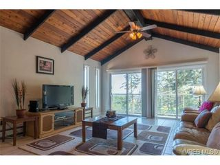 Photo 5: 3333 Fulton Rd in VICTORIA: Co Triangle House for sale (Colwood)  : MLS®# 727523