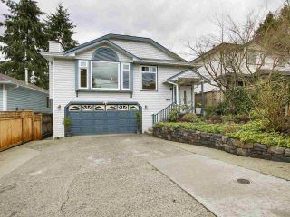 Main Photo: 1487 COLUMBIA Avenue in Port Coquitlam: Mary Hill House for sale : MLS®# R2154237