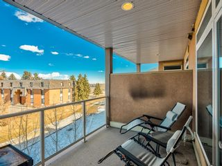 Photo 21: 307 2 HEMLOCK Crescent SW in Calgary: Spruce Cliff Apartment for sale : MLS®# A1076782