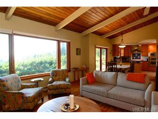 Photo 4: 121 Saltspring Way in SALT SPRING ISLAND: GI Salt Spring House for sale (Gulf Islands)  : MLS®# 740477