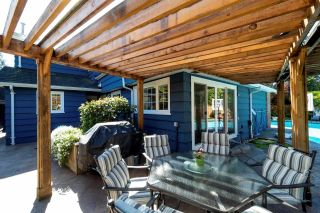 Photo 18: 1282 RYDAL AVENUE in North Vancouver: Canyon Heights NV House for sale : MLS®# R2337953