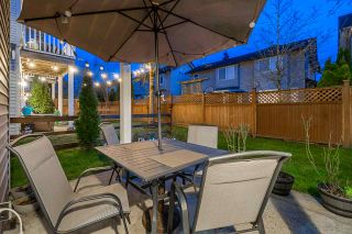 Photo 30: 108 7179 201 STREET in Langley: Willoughby Heights Townhouse for sale : MLS®# R2550718