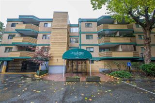 Main Photo: 106 8651 WESTMINSTER Highway in Richmond: Brighouse Condo for sale : MLS®# R2555911