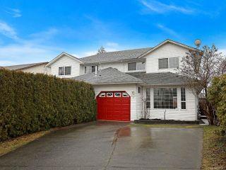 Photo 1: B 2440 1st St in COURTENAY: CV Courtenay City Half Duplex for sale (Comox Valley)  : MLS®# 832441
