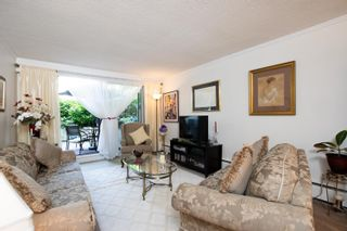 """Photo 6: 105 307 W 2ND Street in North Vancouver: Lower Lonsdale Condo for sale in """"Shorecrest"""" : MLS®# R2605730"""