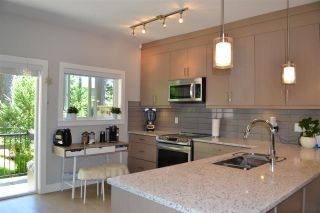 Photo 17: 201 1405 DAYTON Street in Coquitlam: Burke Mountain Townhouse for sale : MLS®# R2480345