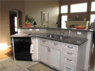 Photo 5: 48 CIMARRON Trail: Okotoks Residential Detached Single Family for sale : MLS®# C3520201