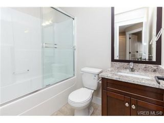 Photo 13: 104 990 Rattanwood Pl in VICTORIA: La Happy Valley Row/Townhouse for sale (Langford)  : MLS®# 711629