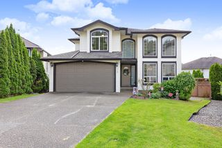 """Photo 1: 3252 KARLEY Crescent in Coquitlam: River Springs House for sale in """"HYDE PARK ESTATES"""" : MLS®# R2474303"""