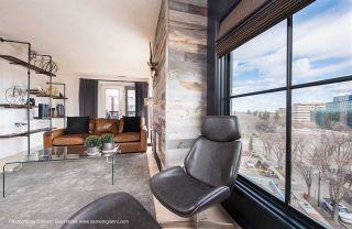 Photo 10: 607 10108 125 Street in Edmonton: Zone 07 Condo for sale : MLS®# E4255767