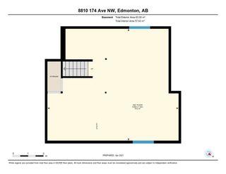 Photo 46: 8810 174 Avenue in Edmonton: Zone 28 House for sale : MLS®# E4241255
