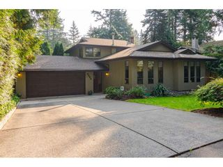 """Photo 3: 3852 196 Street in Langley: Brookswood Langley House for sale in """"Brookswood"""" : MLS®# R2506766"""