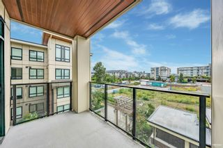 Photo 23: 322 4033 MAY Drive in Richmond: West Cambie Condo for sale : MLS®# R2619263