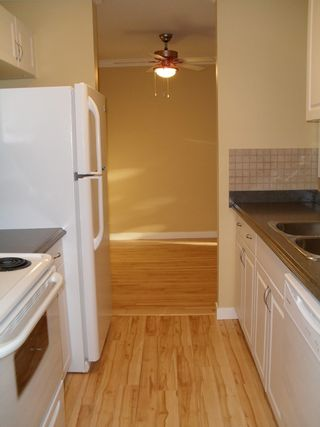 """Photo 6: #104 33598 GEORGE FERGUSON WAY in ABBOTSFORD: Central Abbotsford Condo for rent in """"NELSON MANOR"""" (Abbotsford)"""