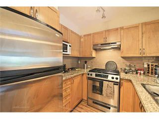"""Photo 2: 106 2388 WESTERN Parkway in Vancouver: University VW Condo for sale in """"WESTCOTT COMMONS"""" (Vancouver West)  : MLS®# V1105494"""