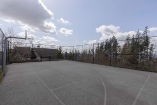 """Photo 28: 4 55 HAWTHORN Drive in Port Moody: Heritage Woods PM Townhouse for sale in """"Cobalt Sky"""" : MLS®# R2559588"""