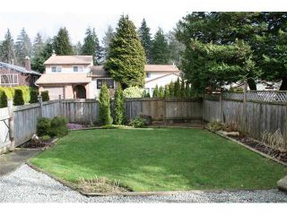 Photo 9: 3230 CHROME CR in Coquitlam: New Horizons House for sale : MLS®# V931965