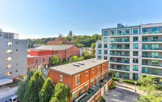 Photo 21: 408 380 Macpherson Avenue in Toronto: Casa Loma Condo for sale (Toronto C02)  : MLS®# C4974992