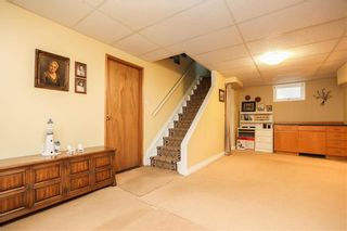 Photo 25: 35 Delorme Bay in Winnipeg: Richmond Lakes Residential for sale (1Q)  : MLS®# 202123528