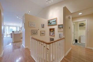Photo 3: 45 929 PICARD Drive in Edmonton: Zone 58 House Half Duplex for sale : MLS®# E4243206