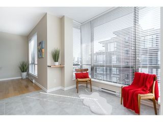 "Photo 22: 602 1581 FOSTER Street: White Rock Condo for sale in ""SUSSEX HOUSE"" (South Surrey White Rock)  : MLS®# R2490352"