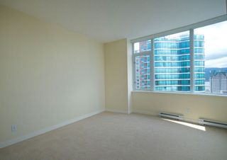 """Photo 8: 2503 833 HOMER Street in Vancouver: Downtown VW Condo for sale in """"ATELIER"""" (Vancouver West)  : MLS®# V839630"""