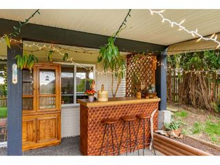 Photo 36: 32410 BEST Avenue in Mission: Mission BC House for sale : MLS®# R2555343