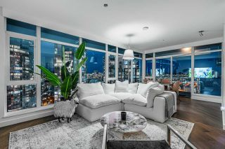 Photo 2: 2201 1372 Seymour in Vancouver: Yaletown Condo for sale (Vancouver West)  : MLS®# R2584453