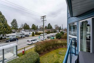"""Photo 20: 204 20277 53 Avenue in Langley: Langley City Condo for sale in """"The Metro II"""" : MLS®# R2347214"""