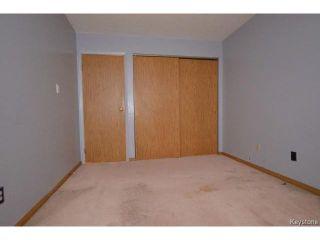 Photo 11: 32 Novavista Drive in WINNIPEG: St Vital Condominium for sale (South East Winnipeg)  : MLS®# 1323871