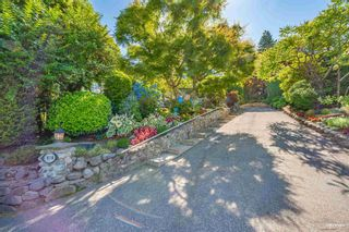 Photo 24: 970 BRAESIDE Street in West Vancouver: Sentinel Hill House for sale : MLS®# R2622589
