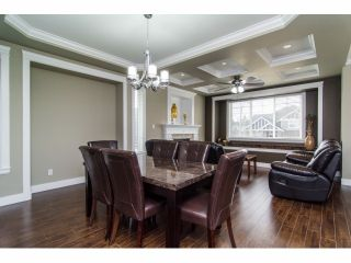 Photo 4: 27785 PORTER Drive in Abbotsford: House for sale : MLS®# F1426837