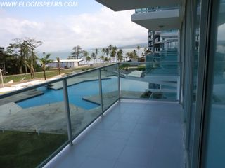Photo 1: Bala Beach Resort - Maria Chiquita - Furnished Condo for sale!