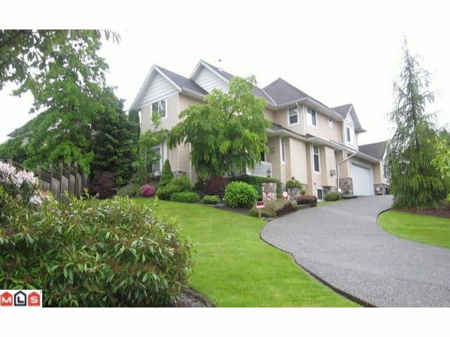 Main Photo: 10059 178TH Street in Surrey: Fraser Heights House for sale (North Surrey)  : MLS®# F1308968