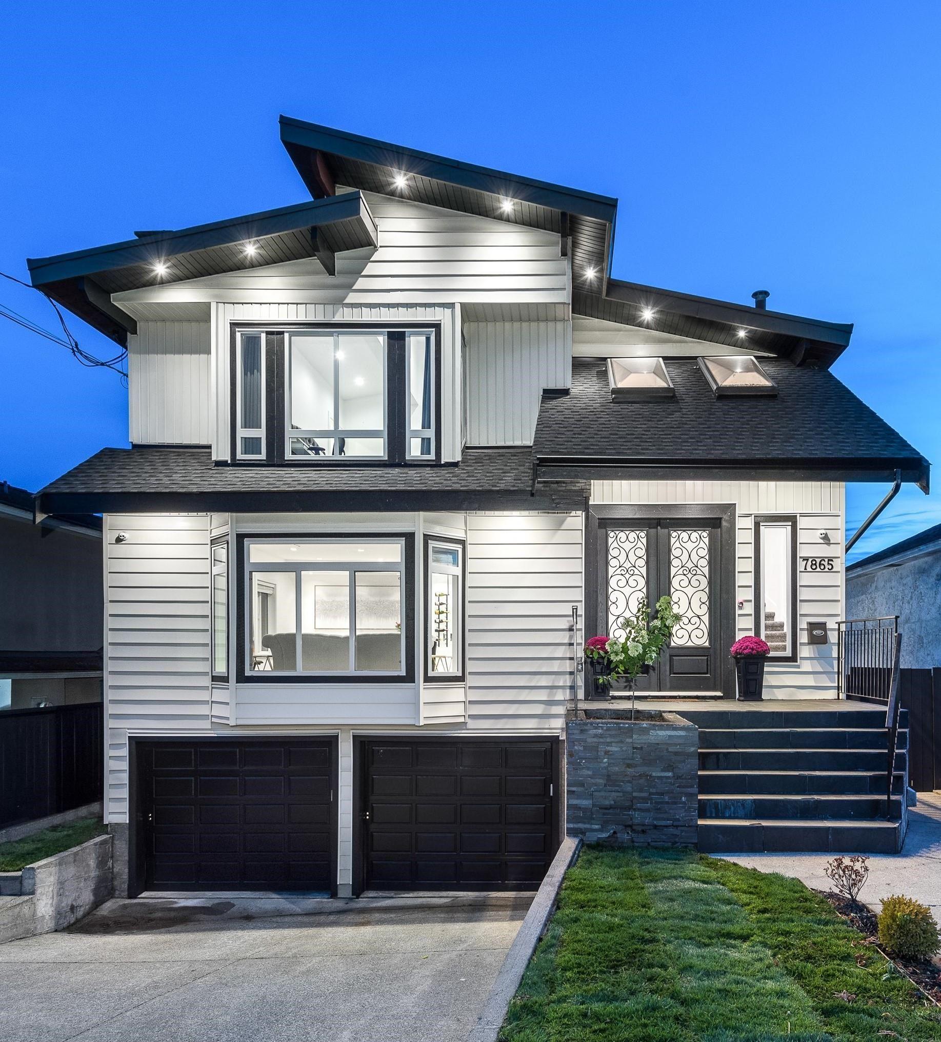 Main Photo: 7865 CUMBERLAND Street in Burnaby: East Burnaby House for sale (Burnaby East)  : MLS®# R2608957